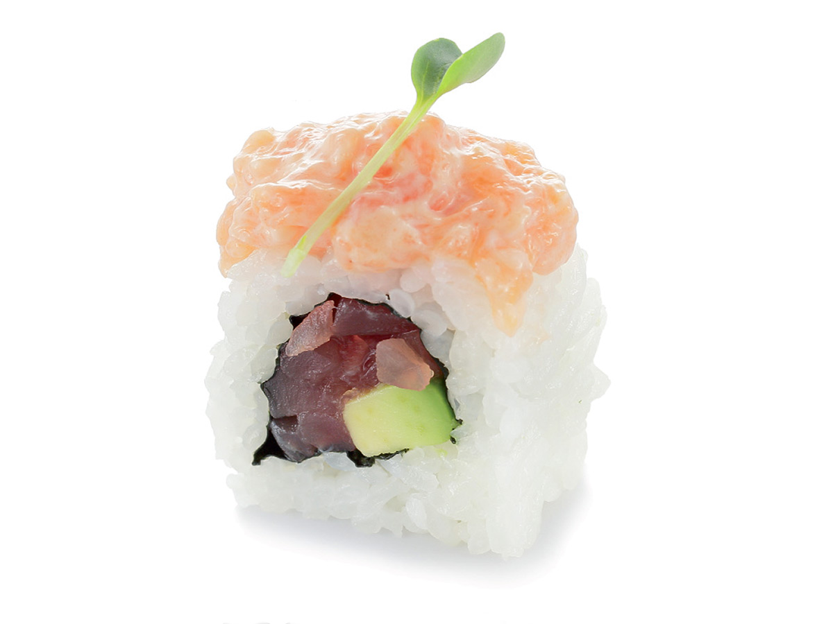 tartare-roll-daruma-sushi