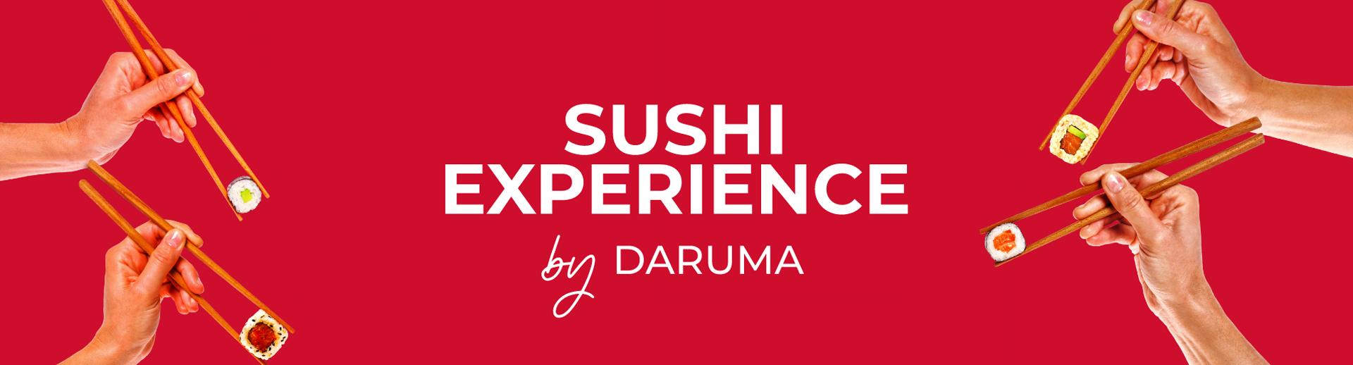 Daruma Week Header